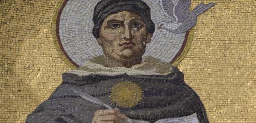 Saint-Thomas-d-Aquin-Facade-de-l-église-Saint-Joachim-Rome