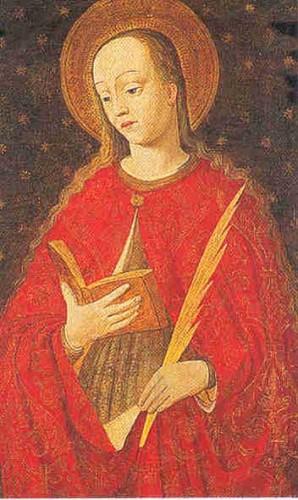 Saintdevota