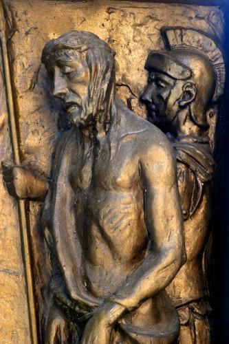 chemin de croix st antoine