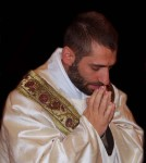 Père Cristian ofmc