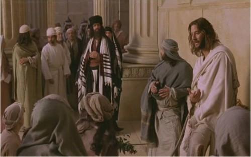 Evangelho (Lucas 5,27-32)