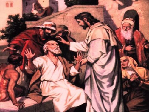 Lucas 14,1-6 jesus-sana-al-hidropico
