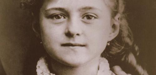 Thérèse-de-Lisieux-enfant
