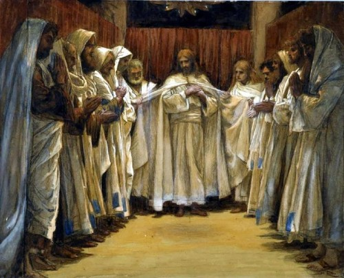 The Last Sermon of Our Lord (Dernier Sermon de Notre-Seigneur)