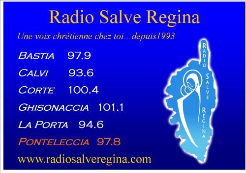 panneau radio