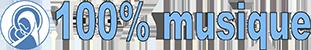 Web radio 100% musique